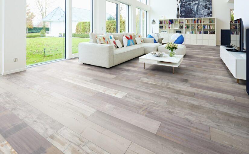 Skal du købe gulve på nettet eller i butikkerne?